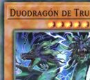 Duodragón de Trueno