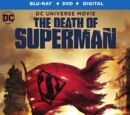 The Death of Superman (Movie)