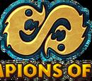Champions of Berk