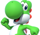 Yoshi (personaggio)