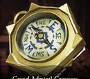 Grand Admiral Compass