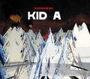 Kid A (album)