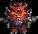 Ys Origin/Enemies & Bosses