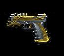 Glock-18-G Spirit Noble Gold