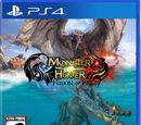 Monster Hunter - Fusion Of Eras