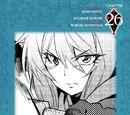 Goblin Slayer Manga Chapter 26