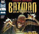 Batman Beyond Vol 6 22
