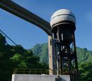 Storm Defense Station