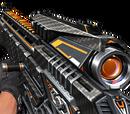 Hunter Killer X-15