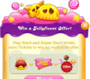 Win a Jellyficent Offer