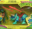 Triceratops action figures