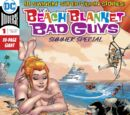 DC's Beach Blanket Bad Guys Summer Special Vol 1 1