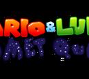 Mario & Luigi: Comet Queen