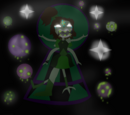 Skażony Diament (Nie umiem rysować)