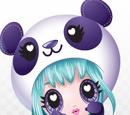 Amanda Panda Pop