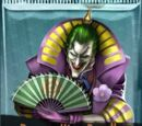Demon King Bundle Batman Ninja Lord Joker
