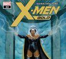 X-Men: Gold Vol 2 33