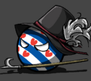 Frieslandball