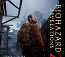 BIOHAZARD REVELATIONS 2 LEAD ALBUM - EPISODE 2