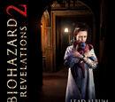 BIOHAZARD REVELATIONS 2 LEAD ALBUM - EPISODE 4