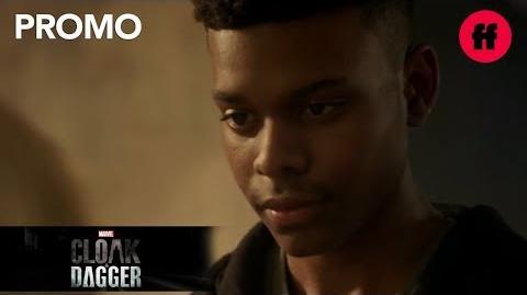 Marvel's Cloak & Dagger Season 1 10