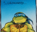 Leonardo (Movie Adaptation)