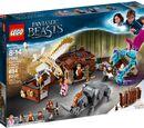 75952 Newt's Case of Magical Creatures