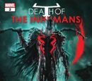 Death of Inhumans Vol 1 2