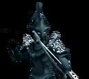 Akh arqueiro imperial