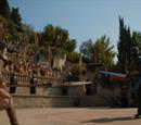 Second Duel Judiciaire de Tyrion Lannister