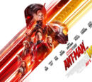 Ant-Man and the Wasp/Benutzer-Kritik