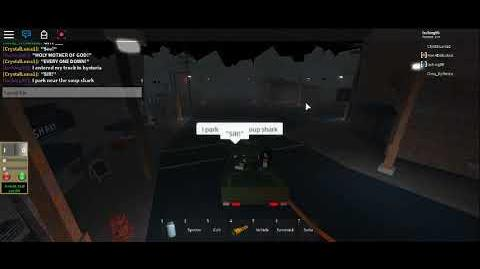 Event: Artillery Exchange