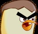 Персонажи Angry Birds: Hard Wars