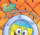 Segunda Temporada en DVD