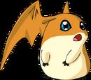 Patamon (Digimon Adventure)