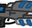 Assault Rifle C-01r