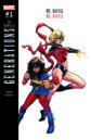Generations Ms. Marvel & Ms. Marvel Vol 1 1 Coipel Variant.jpg