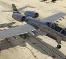 B-11 Strikeforce (V)