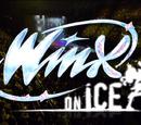Winx on Ice