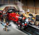 75955 Le Poudlard Express