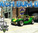 BEACH BUM DLC