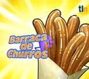 Barraca de Churros