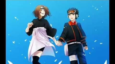 Naruto Okami Theme