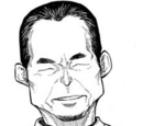 Tío de Satō