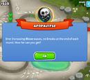 Apopalypse Mode