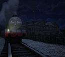 Henry in the Dark/Gallery