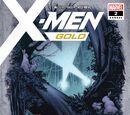 X-Men: Gold Annual Vol 1 2