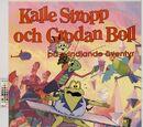 Kalle Stropp Und Sein Freund Boll (1991)