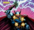 Thor (Avengers: Battle for Earth)