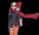 Naruto Uzumaki (Parte III)